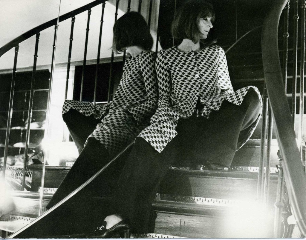 1968-Mme-Rykiel-ouverture-de-la-première-boutique-rue-de-grenelle-en-mai-1968-BD